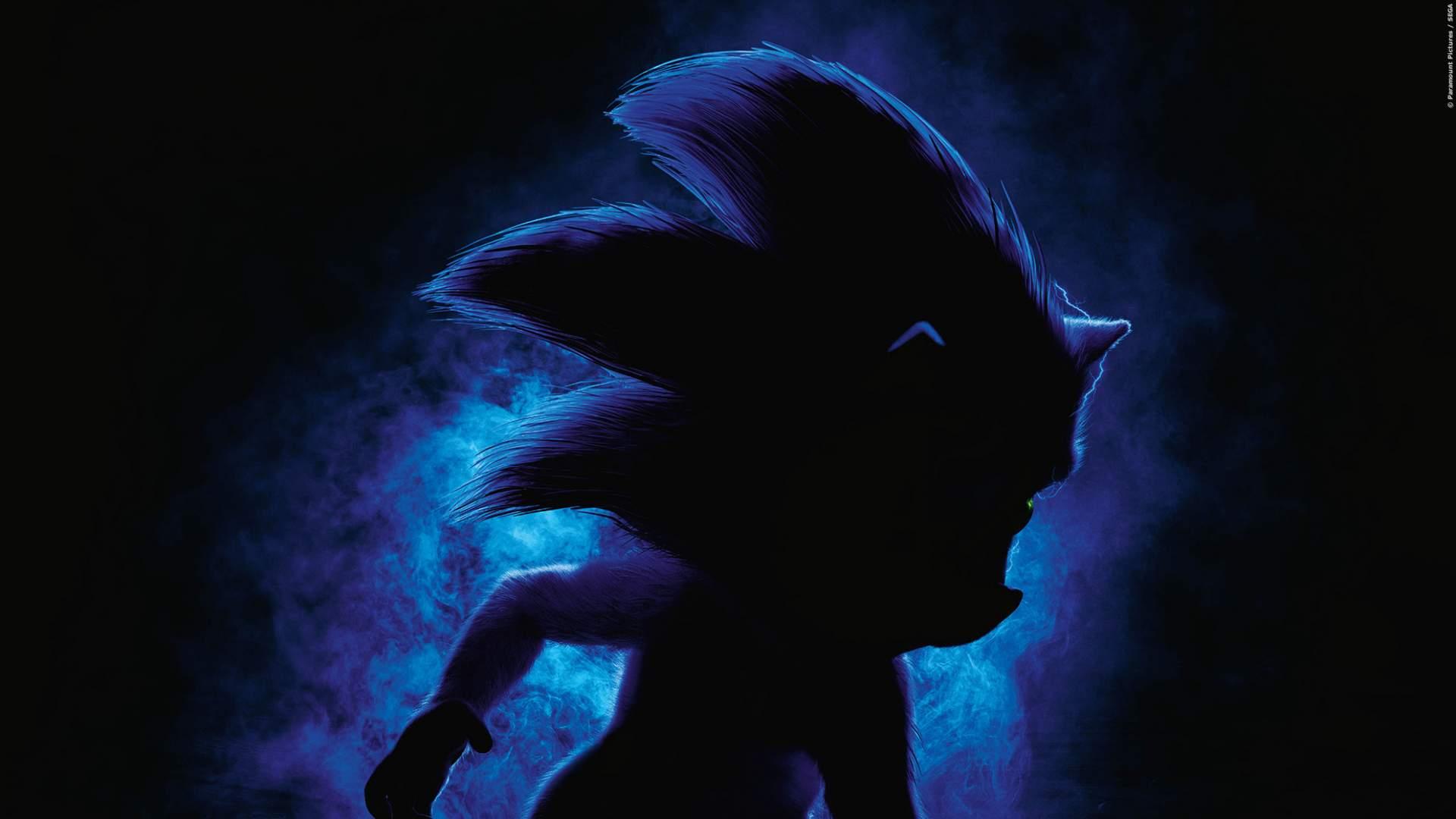 ÜBERARBEITET: Sonic wurde nach dem ersten Trailer ausgelacht - Jetzt sieht er so aus