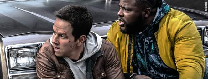 Netflix: Aktuelle Actionfilme im Stream