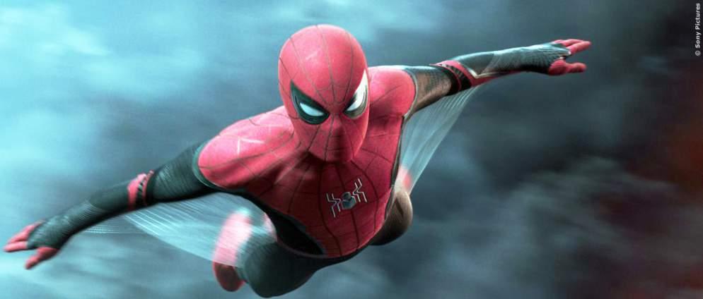 """MCU: In """"Spider-Man 3"""" könnte ein Avenger böse werden"""