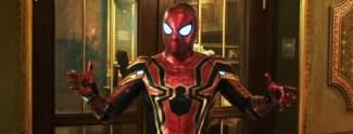 Spider-Man Far From Home: Extra-Film fürs Heimkino