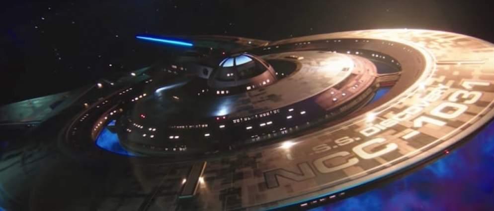 Star Trek Discovery: Zwei Stars verlassen die Serie