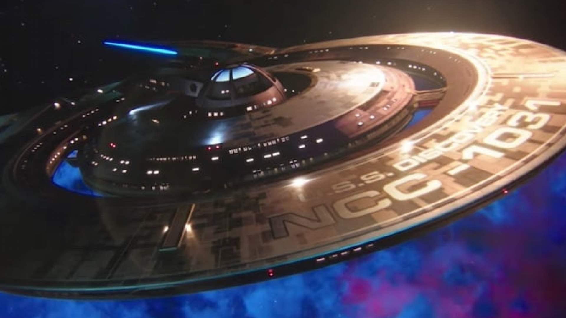 SCHOCK: Gleich zwei Stars verlassen die Serie 'Star Trek Discovery' in Staffel 3