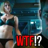 Sinnlose Sexy-Szenen in Filmen
