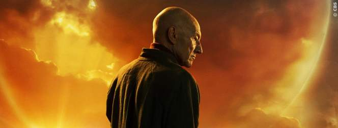 Star Trek Picard - Staffel 2