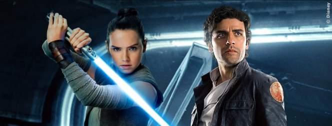 Star Wars 9: Neuer Trailer zum Vorverkauf-Start
