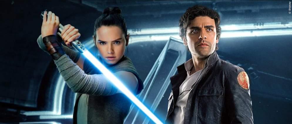 """MCU: Neue Serie mit """"Star Wars""""-Star soll phänomenal werden"""