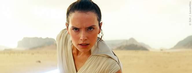 Star Wars 9: Film enthüllt endlich Eltern von Rey