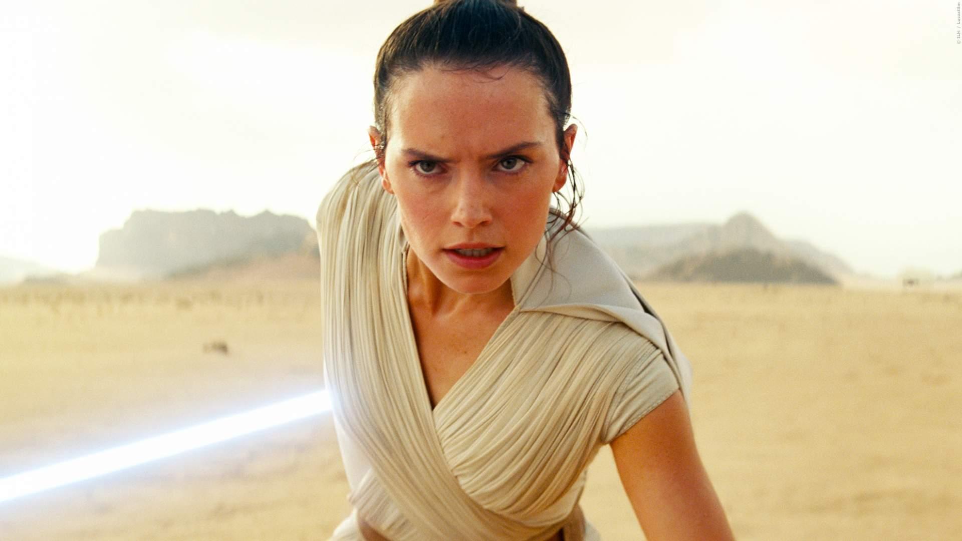 Star Wars 9: Erster Trailer zu Episode 9 | TrailerSeite ... - photo#17