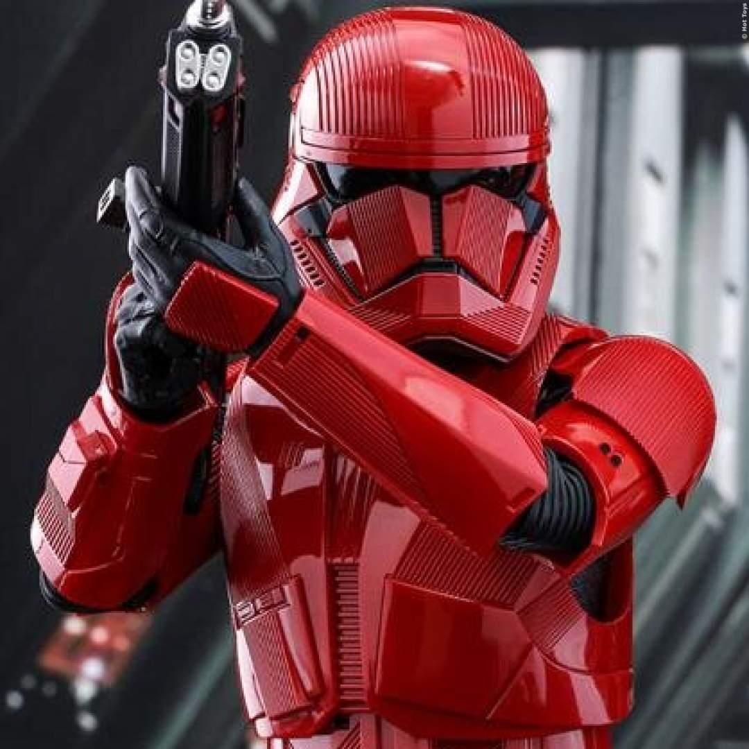 LAUFZEIT: So episch lang soll 'Star Wars 9' laut einem Leak mindestens werden