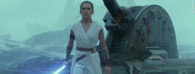 Star Wars 9: Finaler Trailer