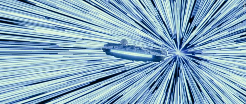"""Star Wars: Rogue Squadron"" Kinostart"