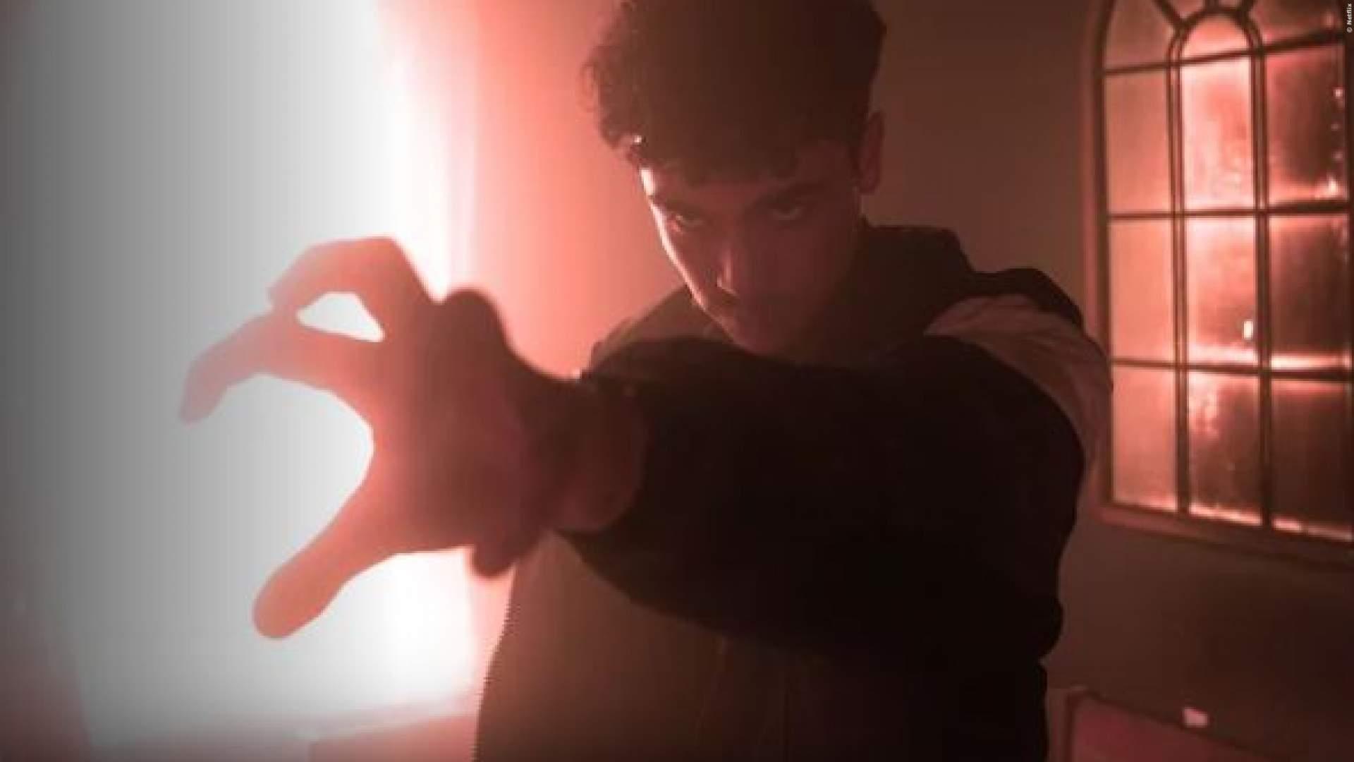VOODOO: Erster Trailer zur neuen Netflix-Thriller Serie 'Sterbliche'