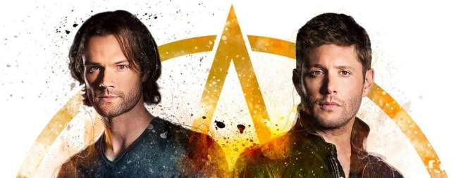 Supernatural S14 - TV-Start in Deutschland steht