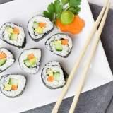 Sushi selber machen: So wird es perfekt