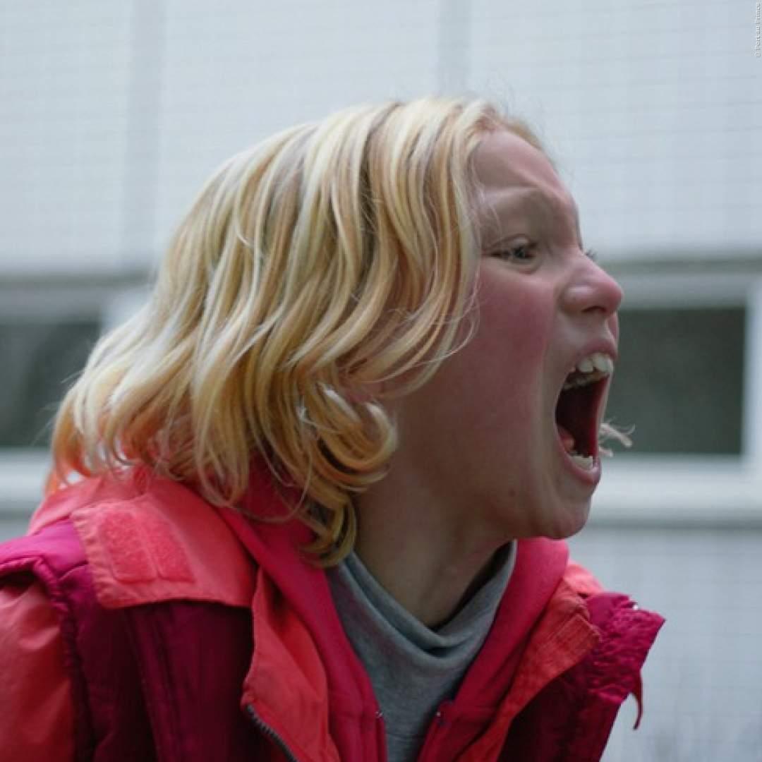 SYSTEM-SPRENGER: Ein Kind, vor dem selbst die eigene Mutter Angst hat