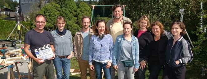 Tatort: Dreharbeiten im Schwarzwald starten