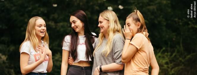Teenies allein daheim: TV-Doku lässt Eltern ausziehen