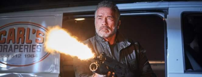 Terminator 6: Fucking-InSane-Video