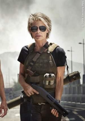 """ABSCHIED: """"Terminator""""-Star will die Action-Reihe für immer verlassen"""
