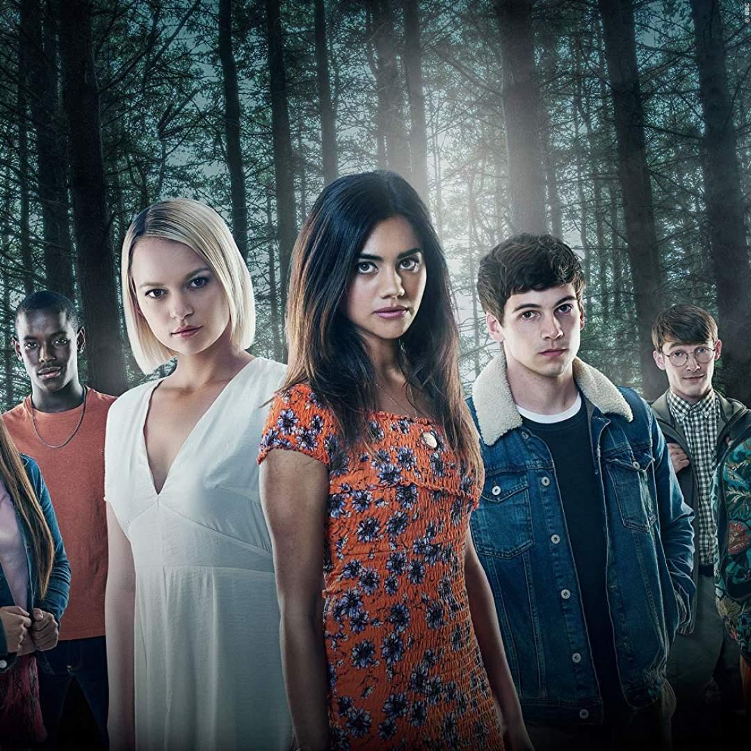 Nach 'Riverdale': Netflix legt neue Teenie-Serie nach