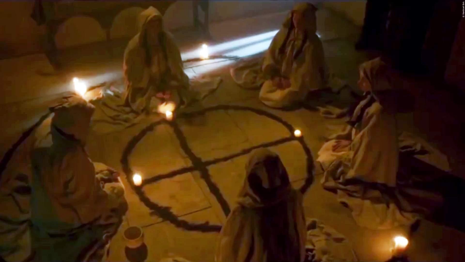 BEICHTE: Erster Trailer zum neuen Horror-Schocker 'The Convent'