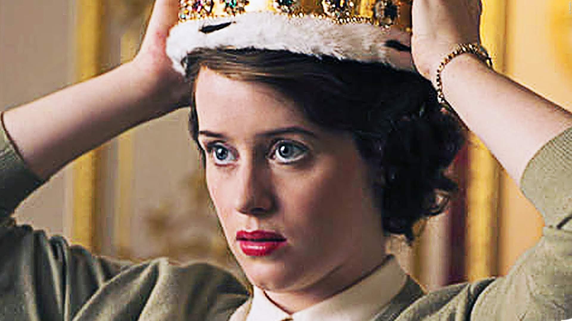 QUEEN: Das ist der Lieblingsfilm der Königin von England