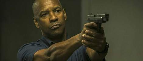 The Equalizer: First trailer for the action series without Denzel Washington