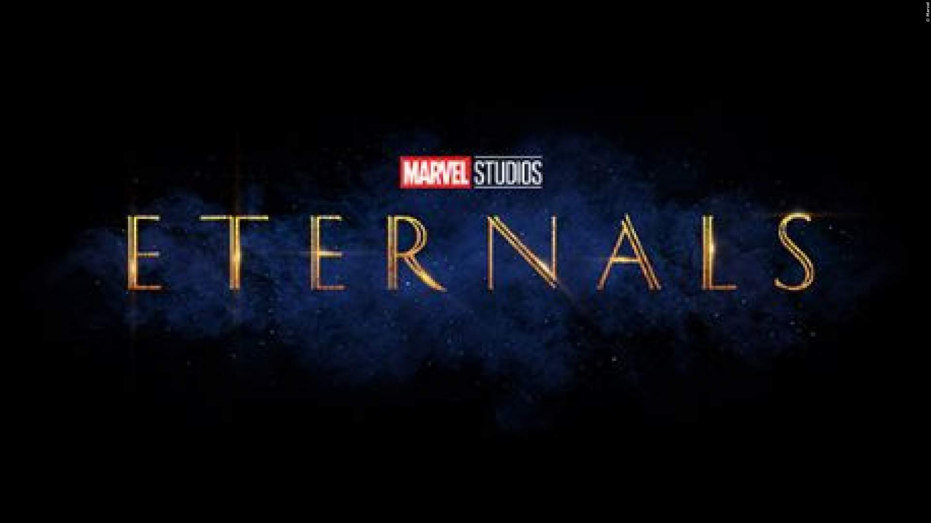 ETERNALS: Marvel-Star bekommt neue Rolle im nächsten Superhelden-Film