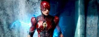 The Flash: Angebliche Story im Netz