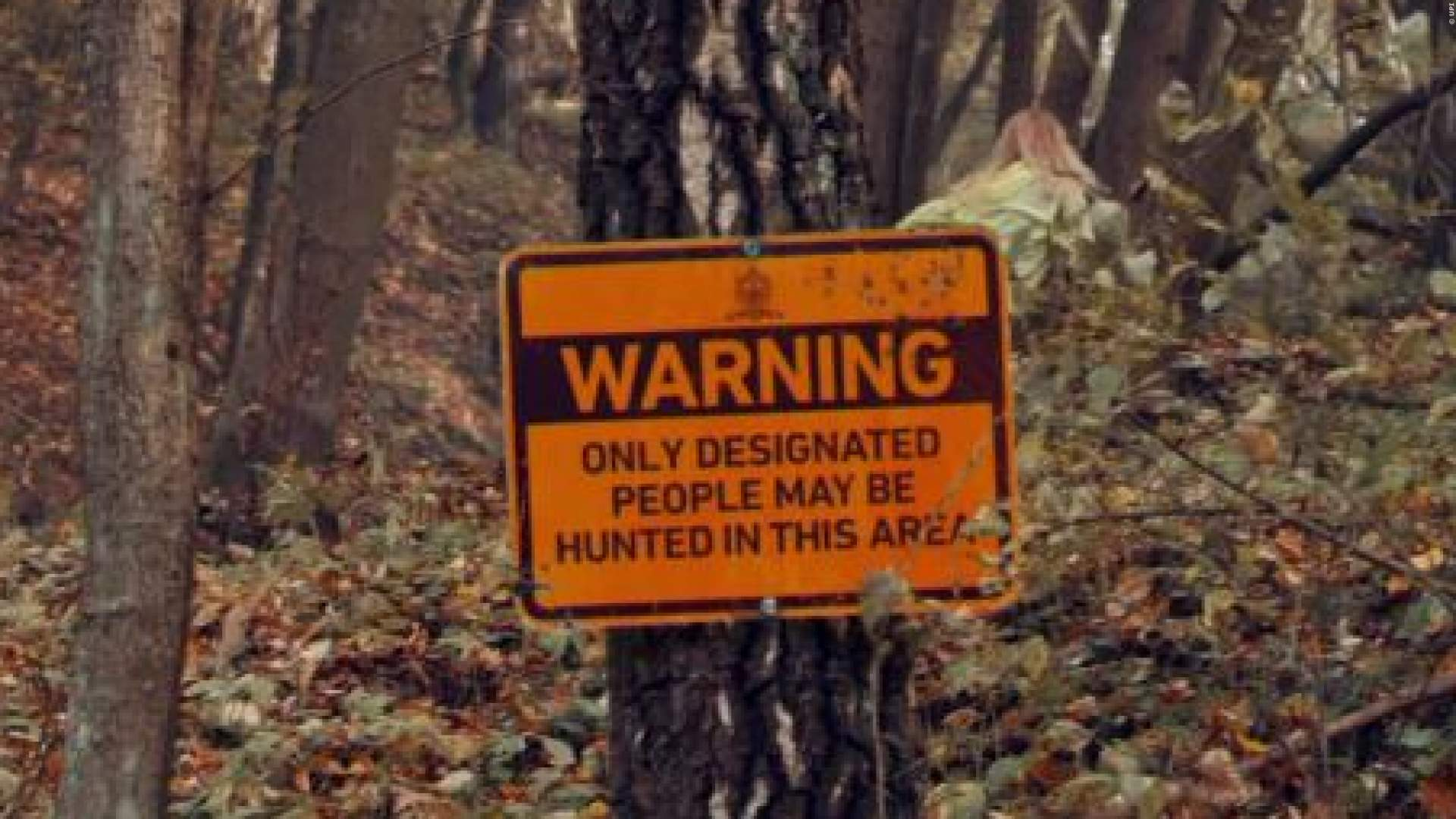 SCHOCKER: Grausamer Trailer zum neuen Horrorstreifen 'The Hunt'