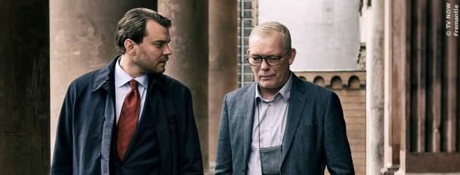 The Investigation: Schweden-Krimi-Serie
