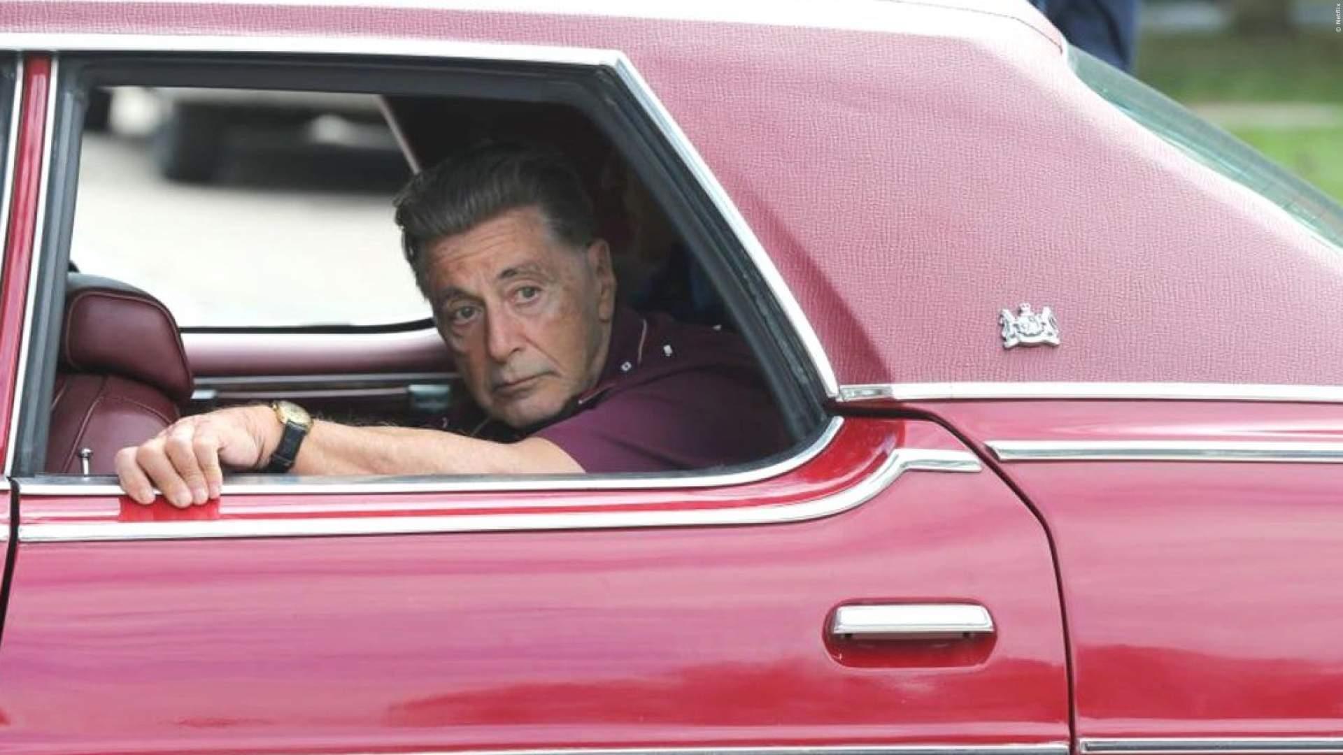 KULT-Comeback: Robert De Niro und Al Pacino im ersten Trailer zu 'The Irishman'