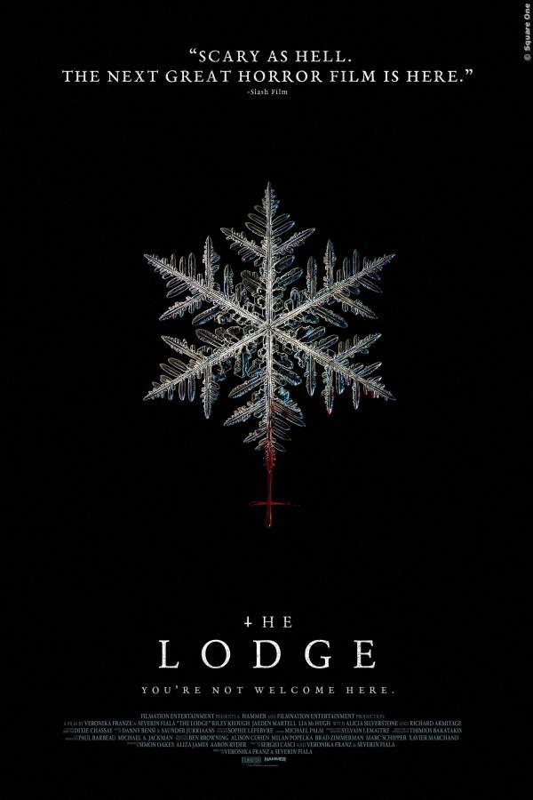 The Lodge Trailer
