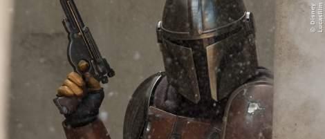 Mandalorian: Staffel 3 der Star Wars-Serie schon in Arbeit