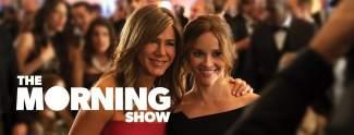 """The Morning Show"" - Trailer zu Staffel 2"