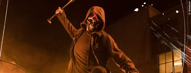 The Purge: Staffel 2 startet bei Amazon