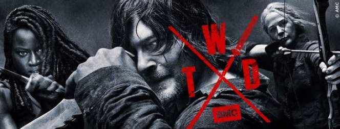 The Walking Dead: So geht es nach Staffel 10 weiter