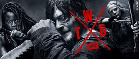 The Walking Dead Staffel 11: Neuer Trailer und Startdatum