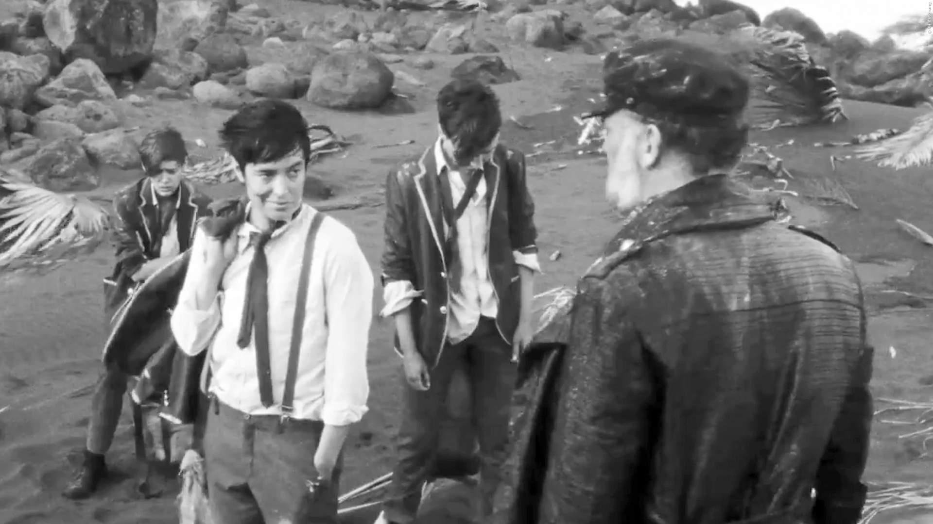 ARTHOUSE: Trailer zum französischen Abenteuer-Film 'The Wild Boys'