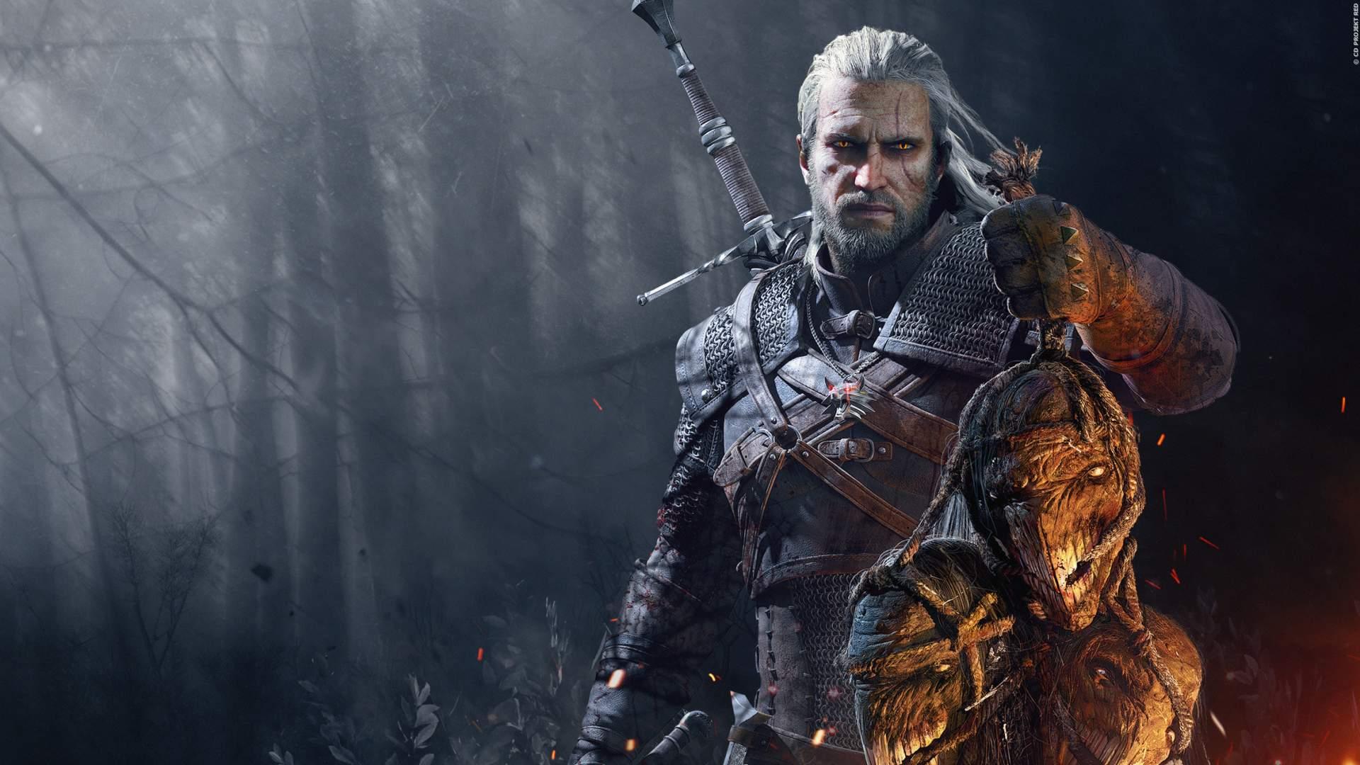 The Witcher Will Keine Game Of Thrones Stars Trailerseite Filmtv