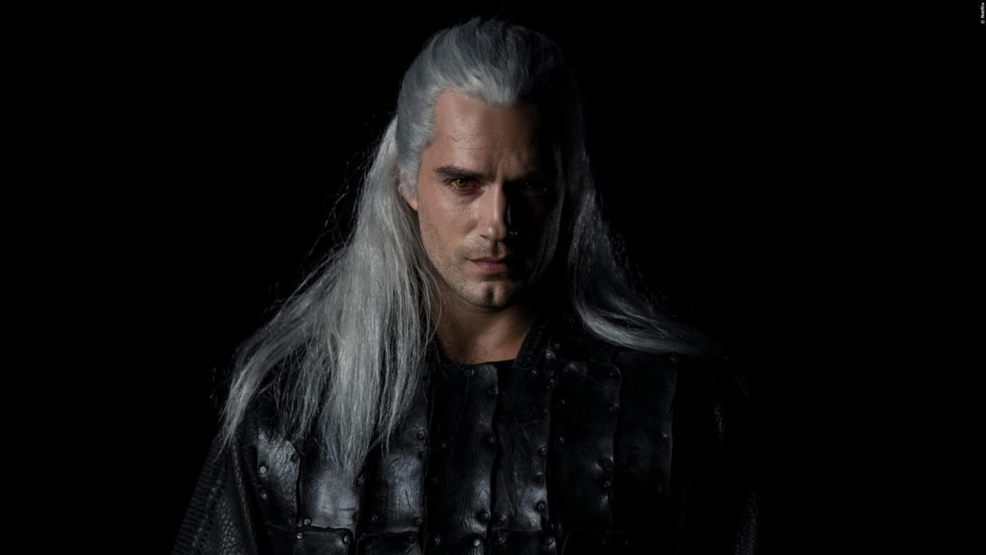 'The Witcher': Neue Bilder zur Netflix-Serie lassen Fans ausrasten