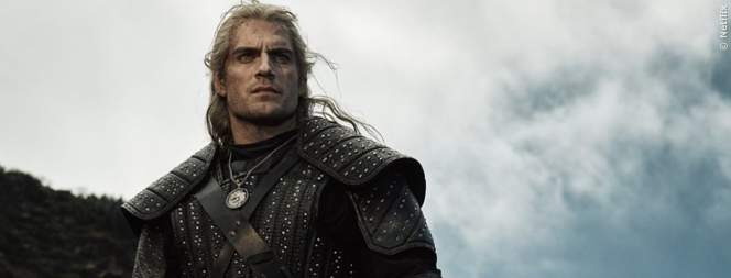 The Witcher Serie: Start-Datum auf Netflix geleakt