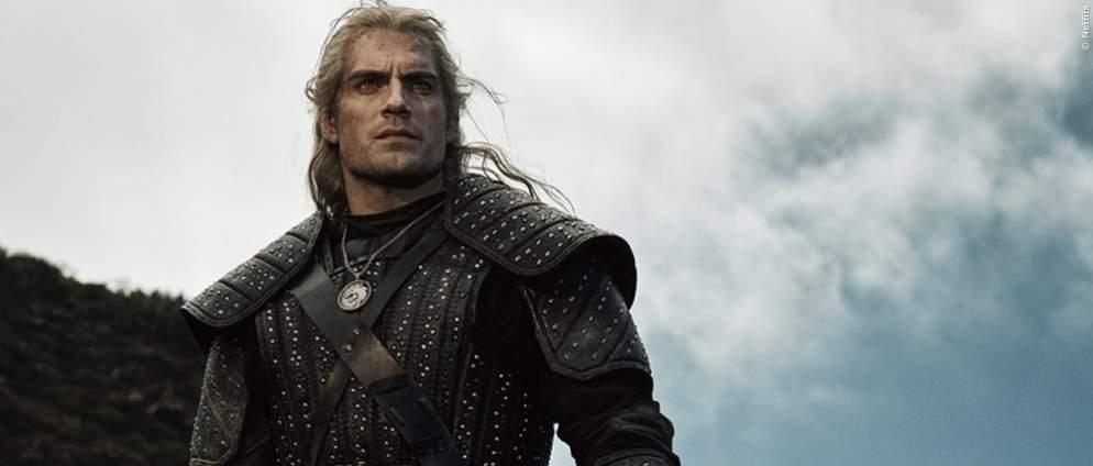 The Witcher: Wer ist Geralt von Riva?