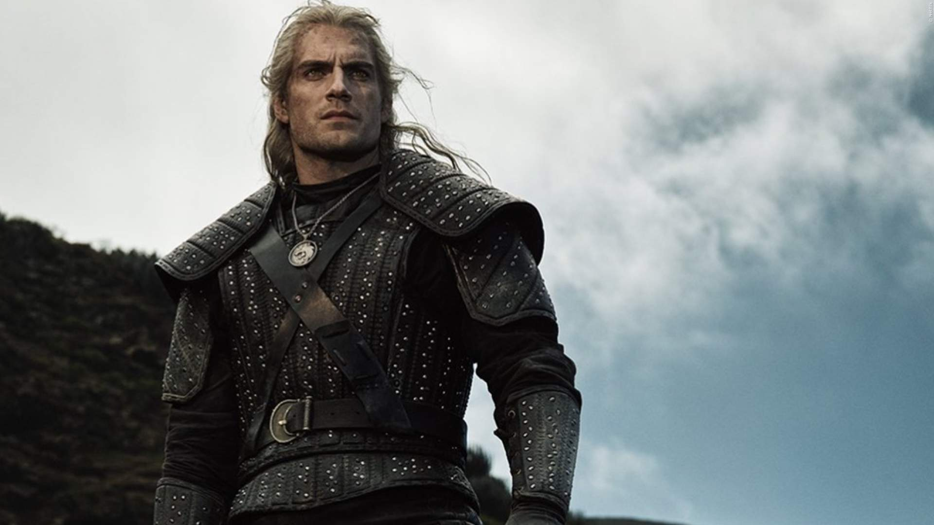 The Witcher Film