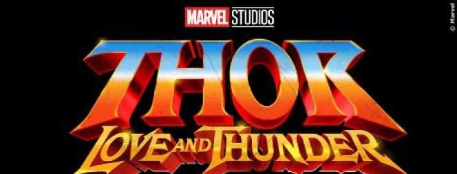 Thor 4: Das ist die Hauptfigur im nächsten Marvel-Film