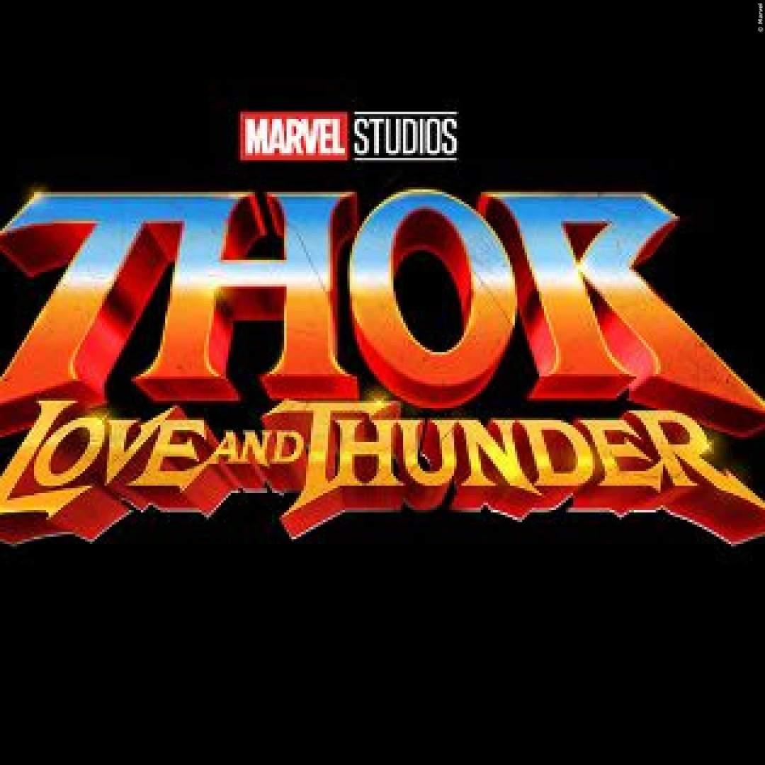 HAMMER: So wird Natalie Portman in 'Thor 4' zur neuen Donnergöttin