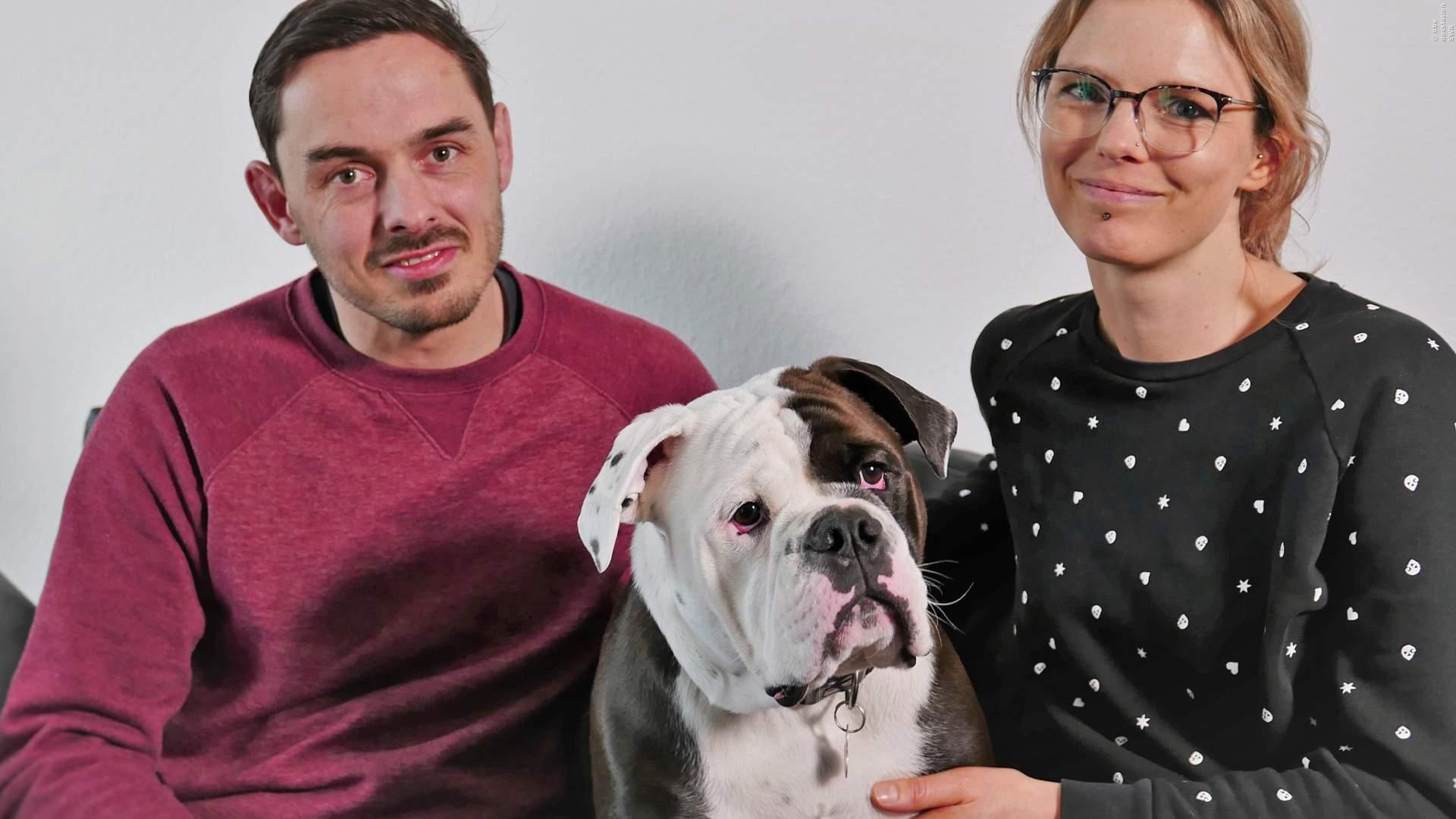 TEST: Können Tiere Menschen heilen?