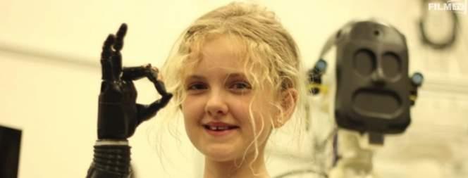 Tilly Lockey, das Mädchen ohne Hände