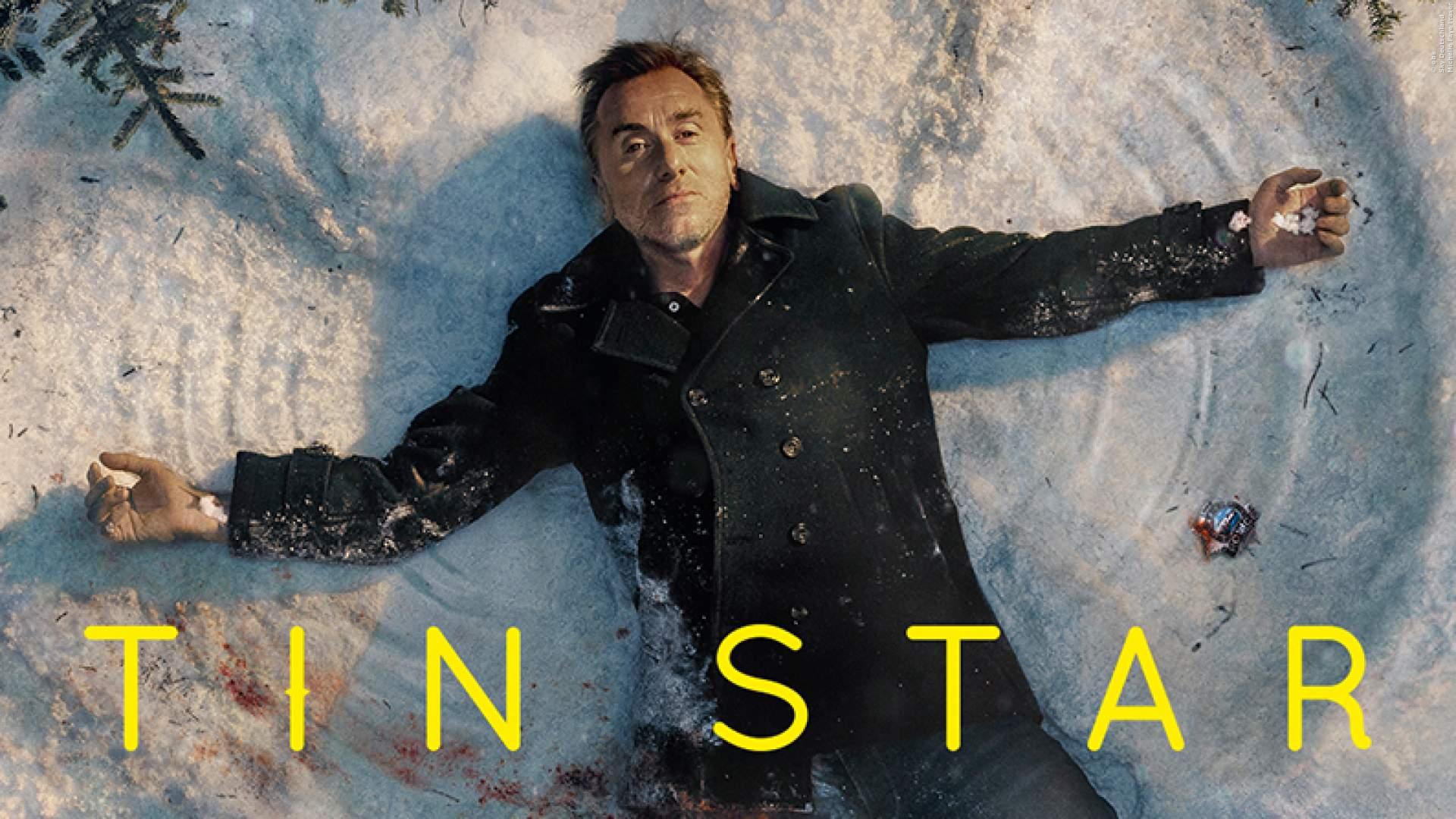 Tin Star Staffel 2
