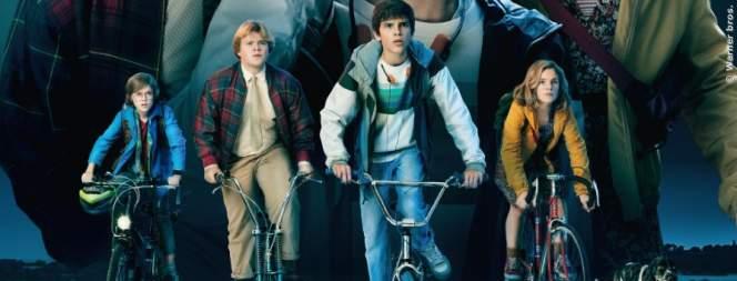 TKKG: Der Anfang der Legende als Kinofilm